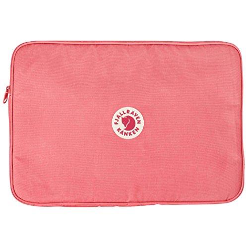 FJÄLLRÄVEN Erwachsene Kånken Laptop Case 15 Laptoptasche, Peach Pink, One Size