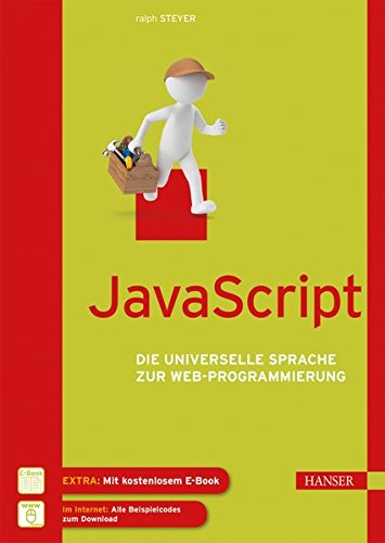 JavaScript: Die universelle Sprache zur Web-Programmierung