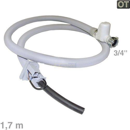 Electrolux 1115765024 Geschirrspülerzubehör/Geschirrkörbe AEG Geschirrspüler Aqua-Control Zulaufschlauch 1,8 m