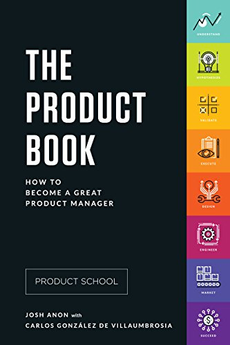 The Product Book: How to Become a Great Product Manager (English ...