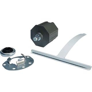 Rademacher 4057 Rohrmotor Zubehör-Set für 60Er Achtkantwelle