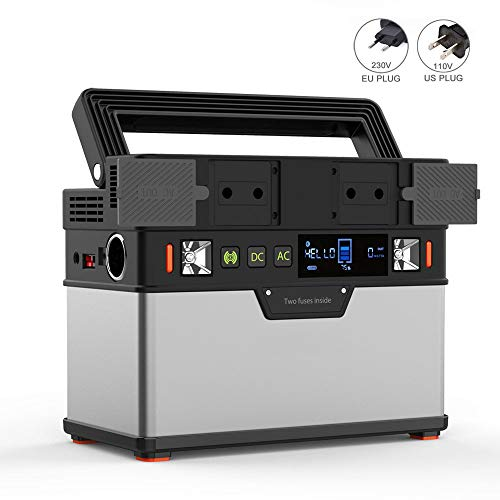 110V 230V Power Bank 100500mAh Tragbares externes Ladegerät für Handy-Fans TV Auto Kühlschrank Drone Laptop