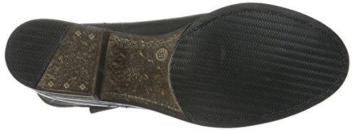 Bullboxer - 742m75765a, Stivali bassi con imbottitura leggera Donna Multicolore (Mehrfarbig (P169))