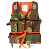 #8: Generic Child Kids Life Jacket Swimming Buoyancy Aid Vest For 5-12 Years