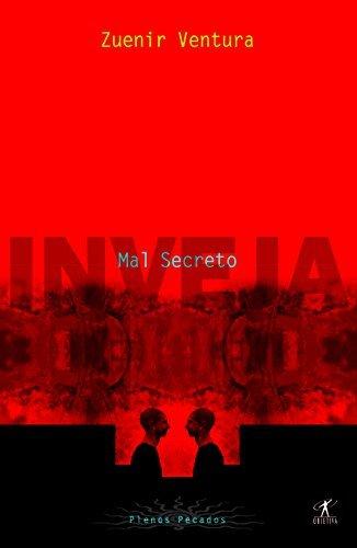 Mal secreto (Plenos pecados) (Portuguese Edition) by Zuenir Ventura (1998-08-02)