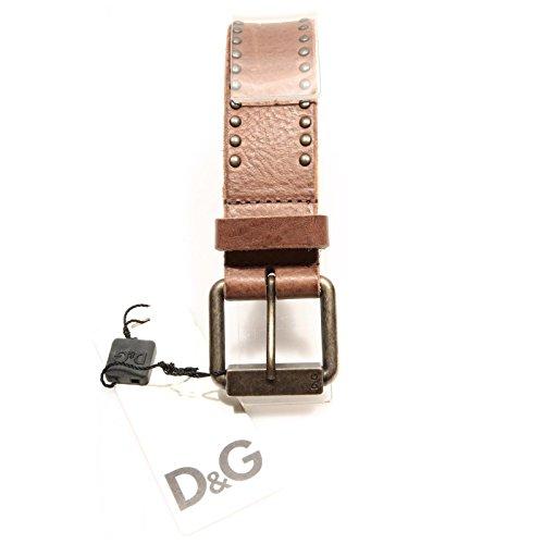 63262 cintura D&G DOLCE&GABBANA UNISEX accessori uomo belts men [85]