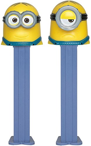 minnions-pez-dispenser-with-two-refils-sold-singly-one-random-character-supplied