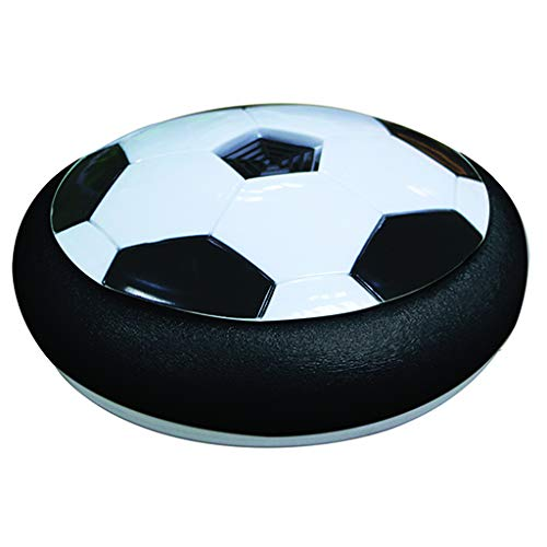 BEST DIRECT Glyde Ball Pelota de Futbol Juego para Jugar en...