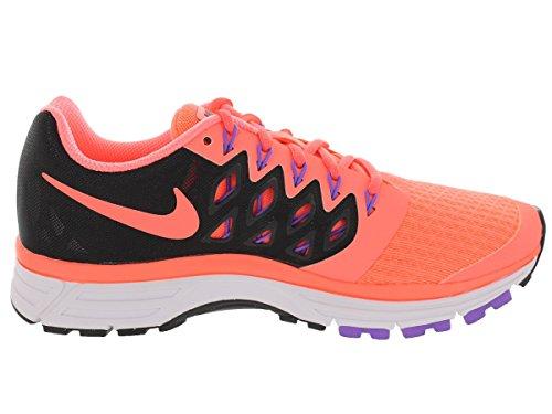 NikeWmns Zoom Vomero 9 - Scarpe Running donna Naranja (Brght Mng / Blk-Hypr Grp-Rflct S)