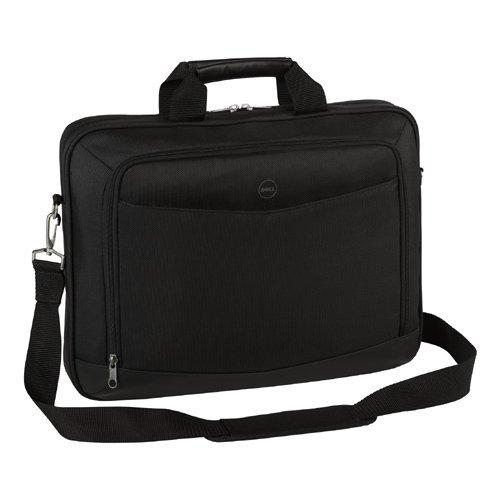 Original Dell 35,6 cm (14 Zoll) Notebook-Tasche (für 30,5 cm (12 Zoll), 33 cm (13 Zoll), 33,8 cm (13,3 Zoll), 35,6 cm (14 Zoll) XPS Inspiron Latitude Vostro Precision, Dell-Teilenummern: 2HVCM; neu und verpackt)