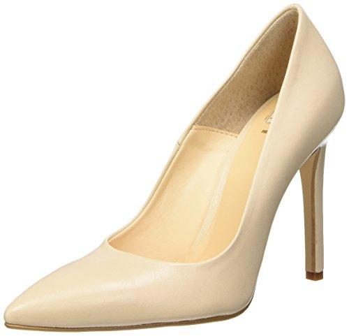 Bata 7245434, Scarpe con Tacco Donna Bianco