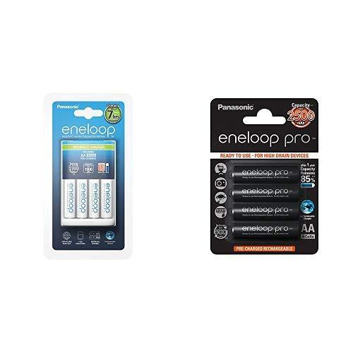 Eneloop Pro Micro