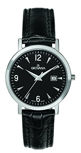 GROVANA Women's Watch 3230.1537