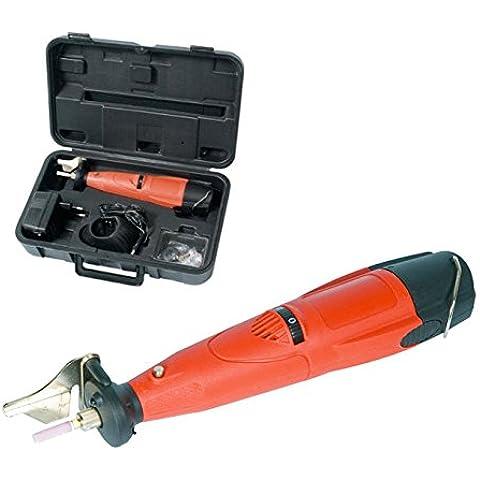 Affilacatene a batteria 9.6 V - 700 mA