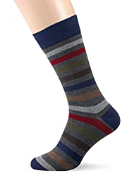 GANT Herren Socken MULTISTRIPE SOCKS