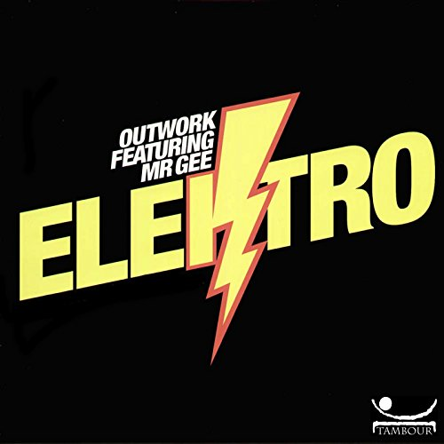 Elektro (feat. Mr Gee) [Outwork Mix]
