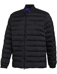 Amazon.es: Chaqueta Negra Adidas - XL: Ropa