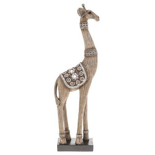 Kerala Cercle Girafe Grande