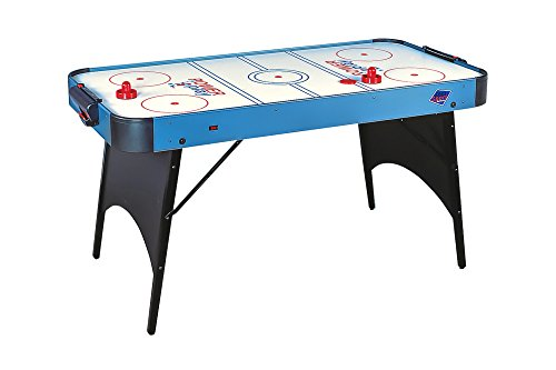 Air Hockey Dybior Blue Ice, 5', blau (Ice Hockey Tore)