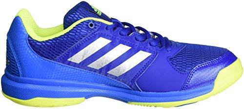 adidas Multido Essence, Chaussures de Tennis Homme Azul (Reauni / Plamet / Azuimp)