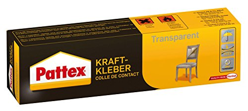 Pattex-Transp.Kleber 50g