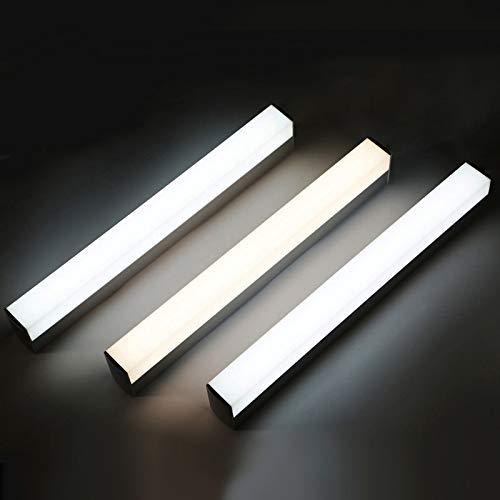 Led spiegel scheinwerfer LED badezimmerspiegel scheinwerfer jeder lochabstand ersatz wandleuchte...