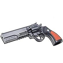 pistola airsoft -Series Elite 50569-ball 6mm- 0,5 Joule- color negro