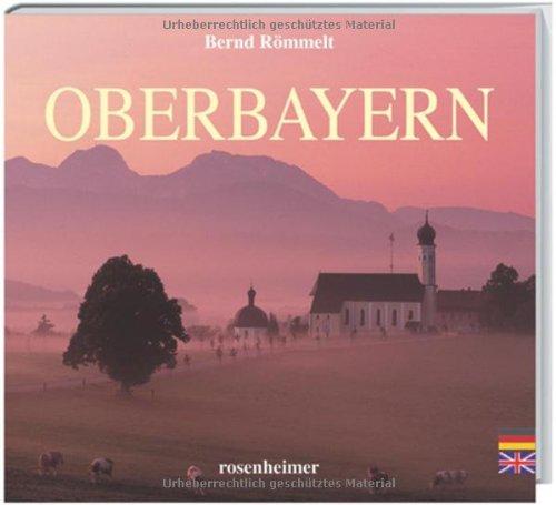 Preisvergleich Produktbild Oberbayern