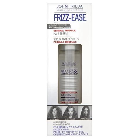 John Frieda Frizz-Ease Original Serum