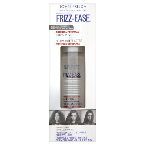 John Frieda Frizz-Ease Serum Original 50 ml - Haar-john Serum Frieda