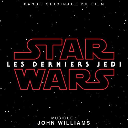Star Wars: Les Derniers Jedi (...