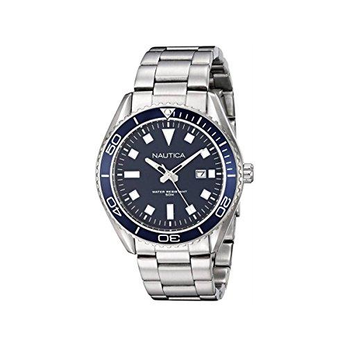 Uhr Nautica Diver Herren Nac 03