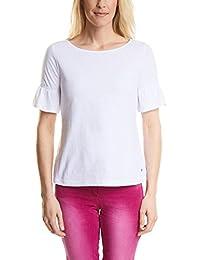 9c60bf3296c92b Suchergebnis auf Amazon.de für: volant shirt - Damen: Bekleidung