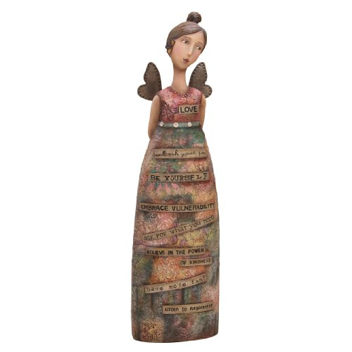 Kelly Rea Roberts Collection Love Figure