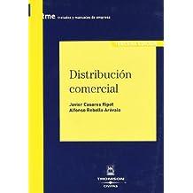 Distribución Comercial (Tratados y Manuales de Empresa)