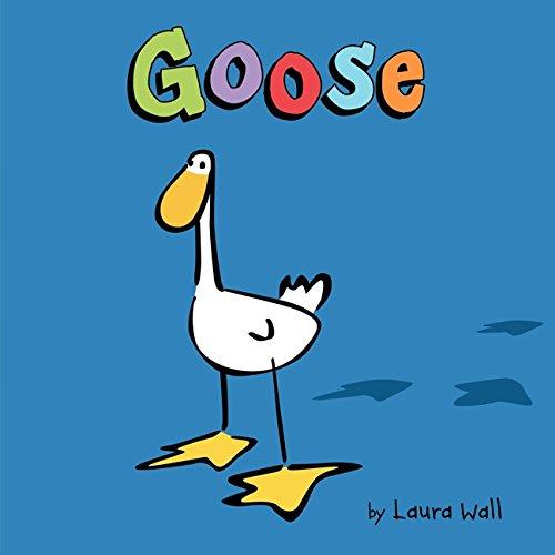 Goose por Laura Wall
