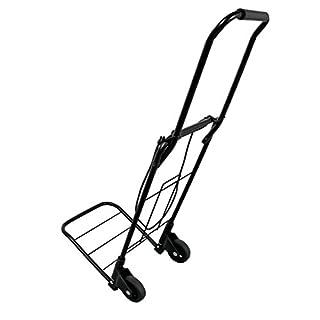 Accu Case Cart Luggage Trolley