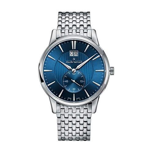 Edox sofisticato Classics orologio da uomo 64005.3m. Buin Claude Bernard