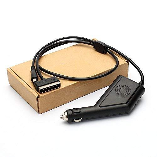 HOBBYTIGER Auto-Ladegerät für DJI Phantom 4 DJI Phantom 4 Pro Phantom 4 Pro plus Akku und Fernsteuerung