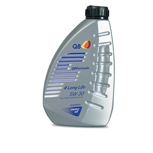 Q8 Formula R Long Life SAE 5W30 Olio Motore Auto