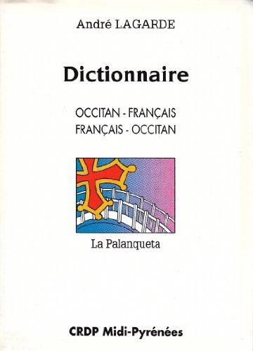 Dictionnaire occitan français français occitan