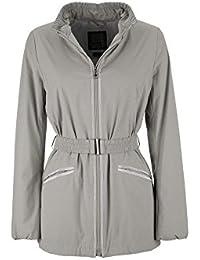 Amazon.it  Geox - Giacche e cappotti   Donna  Abbigliamento 369bc16781a8