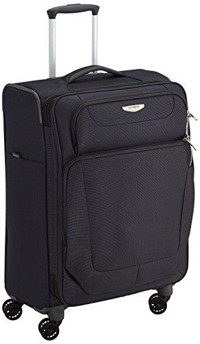 samsonite-spark-suitcase-4-wheel-spinner-expandable-67cm-medium-black