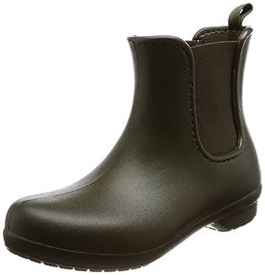Crocs Freesail Chelsea Boot Women, Stivali di Gomma Donna