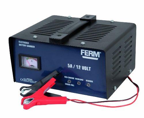Preisvergleich Produktbild Ferm Batterie-Ladegerät, 12 V, BCM1018