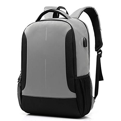 RATBAG Computer Tasche 2018 New Computer Rucksack Geschäftsleute Umhängetasche Wasserdichte Färbung große Kapazität Student Schultasche