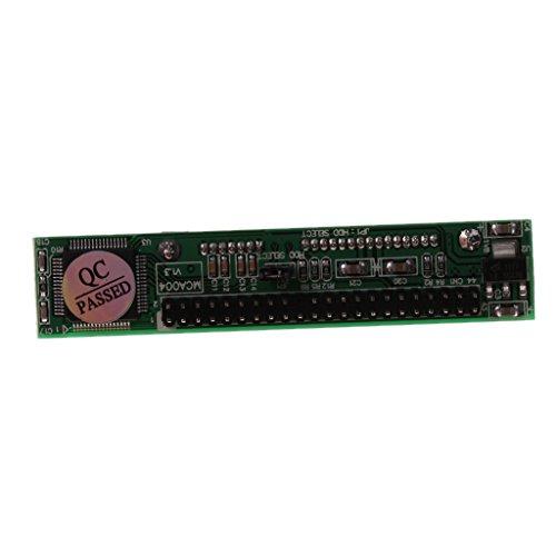 MagiDeal 1 Stück IDE 44Pin Stecker auf 2,5 '' Festplatte SATA Converter Adapter für Laptop (Laptop Festplatte Ide)