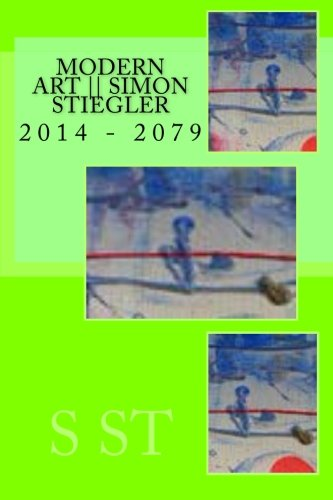 2: modern art || Simon Stiegler
