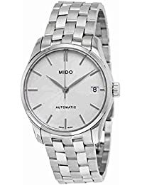 Mido Damen-Armbanduhr M0242071103100