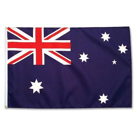 Promex Unisex Australien Flagge